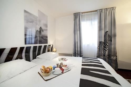 Inter Hotel Paris Ouest Rueil Malmaison Rueil Malmaison