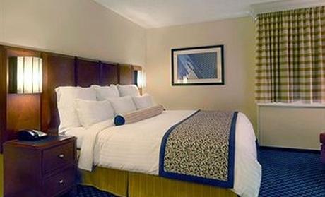 Marriott Atlanta Norcross