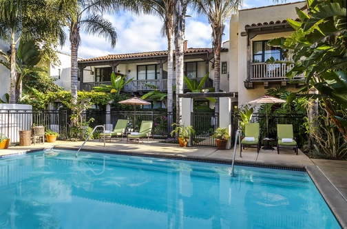 Santa Barbara, United States of America
