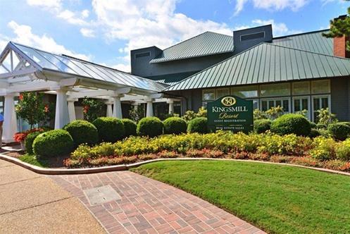 Kingsmill Resort Williamsburg