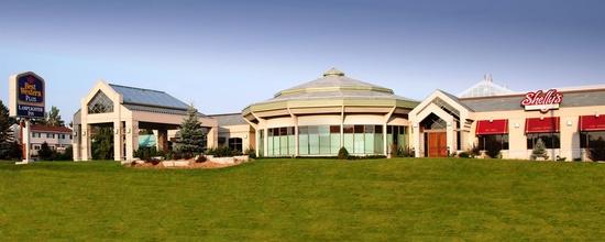 Best western plus lamplighter inn conference centre london - White oaks swimming pool london ontario ...