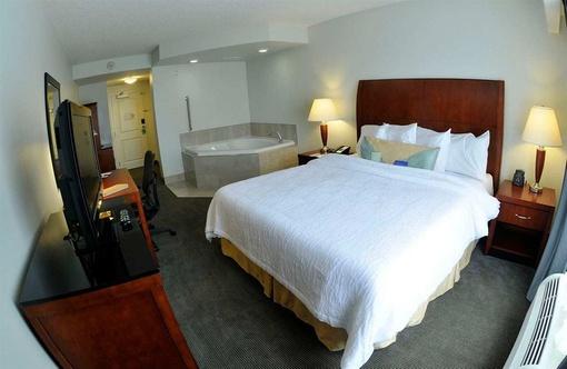 Charmant Hilton Garden Inn Louisville Northeast | Louisville