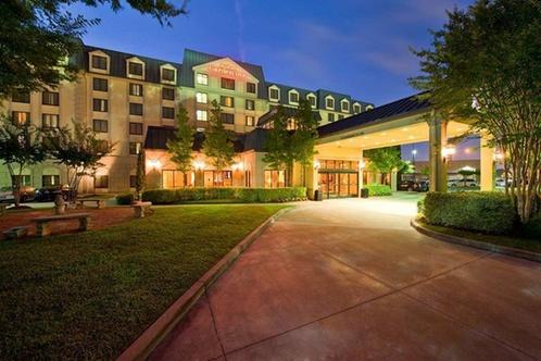 Hilton Garden Inn Houston Nw Willowbrook Houston