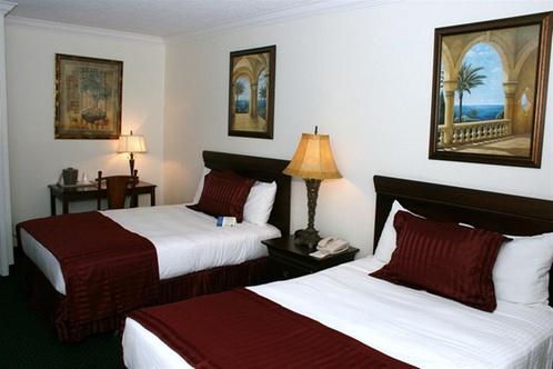 Boca raton plaza hotel suites boca raton for A suite salon boca raton