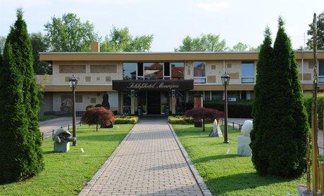Stuttgart Hotel Deals Hotel Offers In Stuttgart