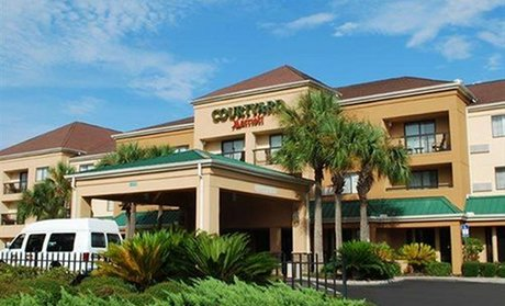 Image Placeholder For Courtyard By Marriott Jacksonville Airport