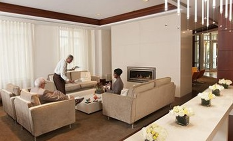InterContinental Suites Hotel Cleveland