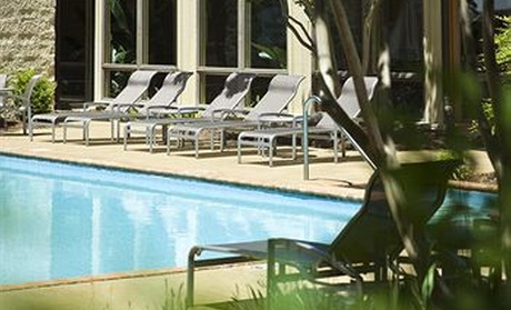 Sheraton Roanoke Hotel & Conference Center