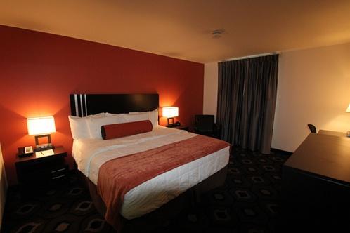 Hotel Rooms Central City Colorado