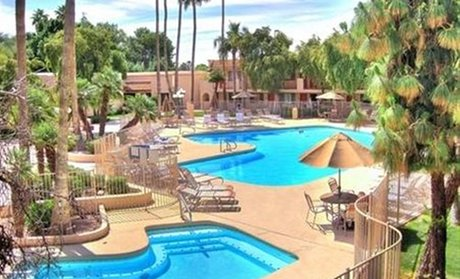 Image Placeholder For Dobson Ranch Inn And Suites
