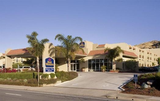 San Luis Obispo Hotel Groupon
