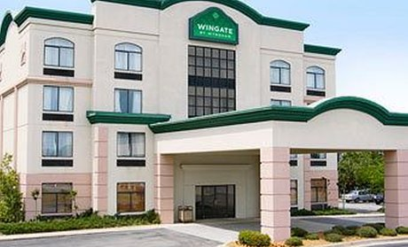 Image Placeholder For Holiday Inn Express Suites Augusta West Ft Gordon Area