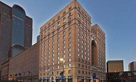 Groupon Adolphus Hotel Dallas Tx