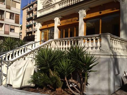 Il giardino di albaro genoa for Groupon giardino