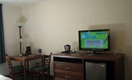 Voyager RV Resort & Hotel