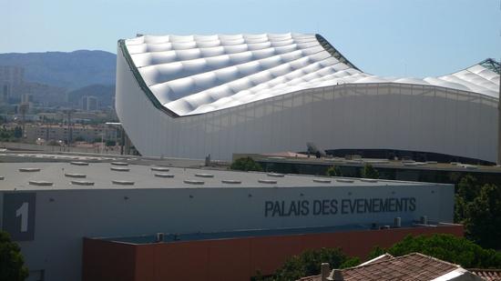 Inter Hotel Marseille Prado Parc Des Expositions Marseille France