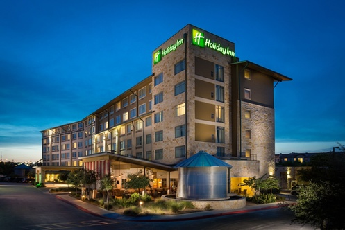 Holiday Inn San Antonio Nw Seaworld Area San Antonio