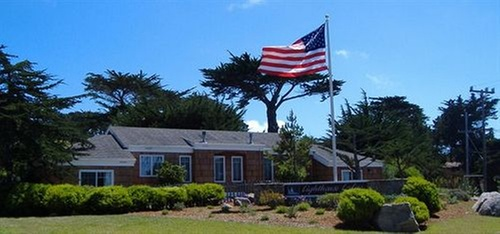 Lighthouse Lodge And Cottages Pacific Grove