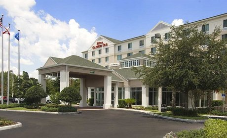 Shop Groupon Hilton Garden Inn Tampa North Busch Gardens