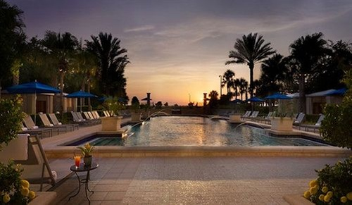 Omni Orlando Resort At Championsgate Champions Gate