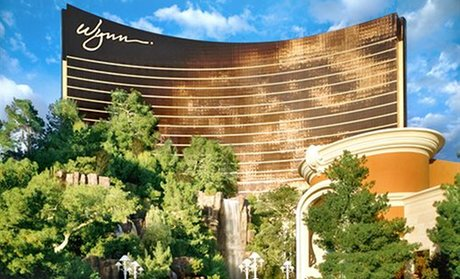 Image Placeholder For Wynn Las Vegas