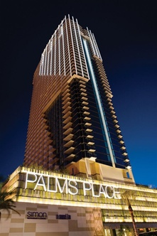Palms Spa Las Vegas Groupon