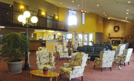 Best Western Pembroke Inn-Conference Ctr