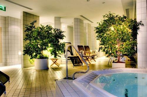 Atlanta hotel international leipzig markkleeberg for A la mode salon atlanta