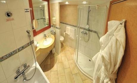 Blunsdon House Hotel