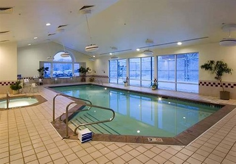 Residence inn by marriott salt lake city sandy sandy Indoor swimming pools in sandy utah