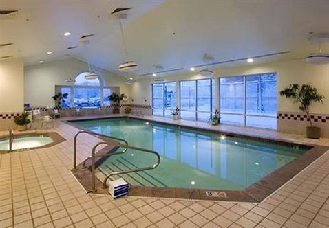 Residence Inn By Marriott Salt Lake City Sandy Sandy