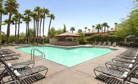 Palm Springs Hotels Deals In Palm Springs Ca Groupon