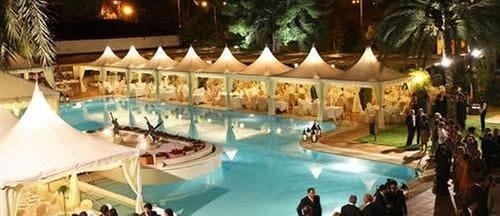 Hotel Jerez Spa Jerez De La Frontera