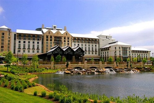 Gaylord Texan Resort Convention Center Grapevine