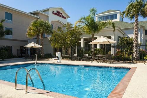 Hilton Garden Inn Corpus Christi Corpus Christi