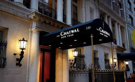 Image Placeholder For The Chatwal A Luxury Collection Hotel New York City