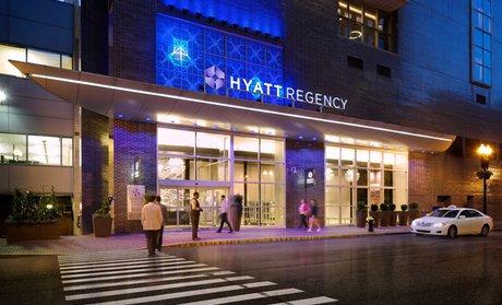 Image Placeholder For Hyatt Regency Boston