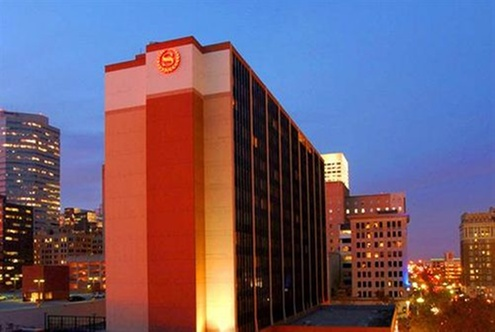 Sheraton Oklahoma City Downtown Hotel | Oklahoma City