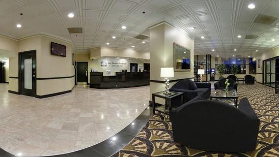 Best Western Plus Rockville Hotel Amp Suites Rockville
