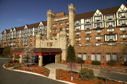 Sheraton Framingham Hotel & Conference Center | Framingham