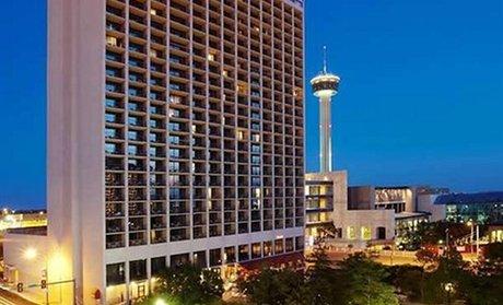 San Antonio Hotel Deals Groupon
