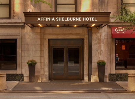 shelburne hotel suites by affinia new york