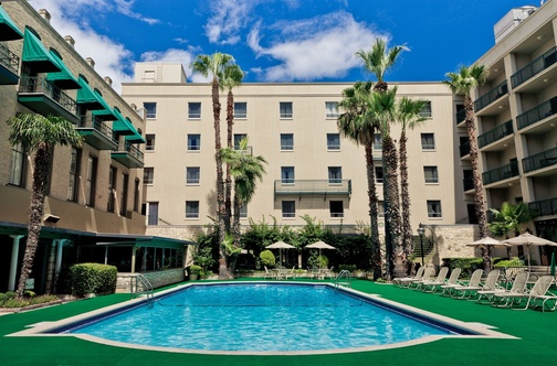 Wyndham San Antonio Riverwalk has the best amenities around. Enjoy Wyndham San Antonio Riverwalk when you stay in San Antonio. Take advantage of the fast and affordable wifi at Wyndham San Antonio sdjhyqqw.mld in a prime location, this establishment is .