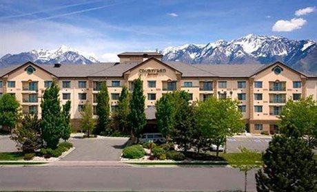 Salt lake city hotel deals hotel offers in salt lake - Hilton garden inn salt lake city sandy ...