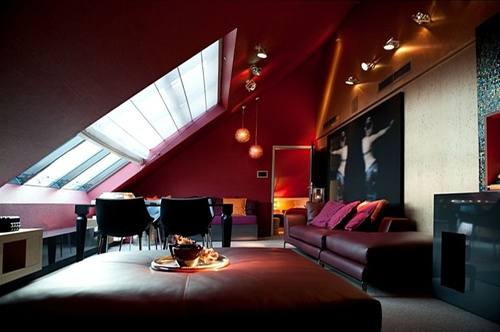 sofitel munich bayerpost munich. Black Bedroom Furniture Sets. Home Design Ideas