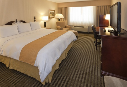 image hotel image - Hilton Garden Inn Reagan National Airport