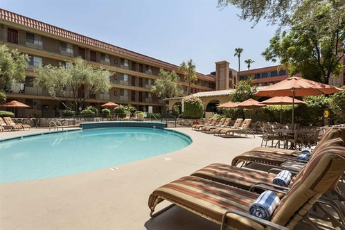 Save on Tempe hotel packages and Staycations deals. Marriott Rewards members can earn points for free nights. Make reservations with discounts and savings breakagem.gqon: W Westcourt Way, Tempe, , Arizona.