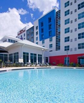 Hilton garden inn tampa airport westshore tampa for Hilton garden inn tampa airport