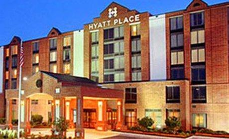 Hyatt Place Nashville Opryland