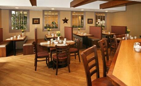 Best Western Plus Glengarry Hotel